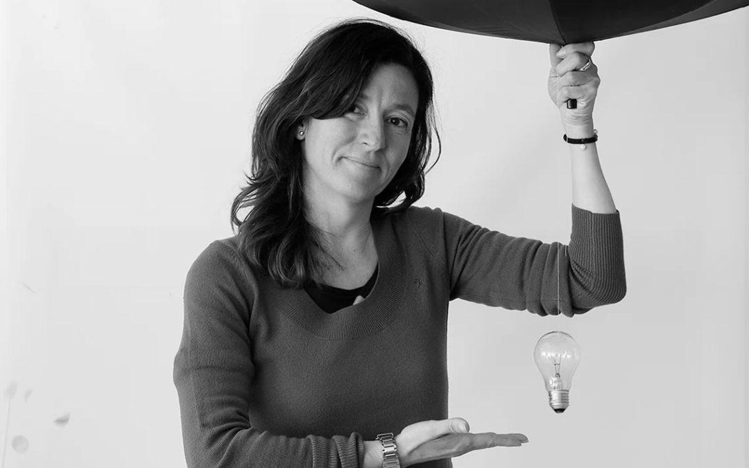 Las matemáticas manipulativas: entrevistamos a Maria Laguna Segovia. Maestra y Psicopedagoga