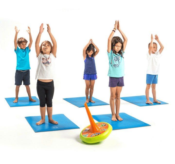 ¿Beneficios del mindfulness? Mindful Kids es perfecto para tu aula