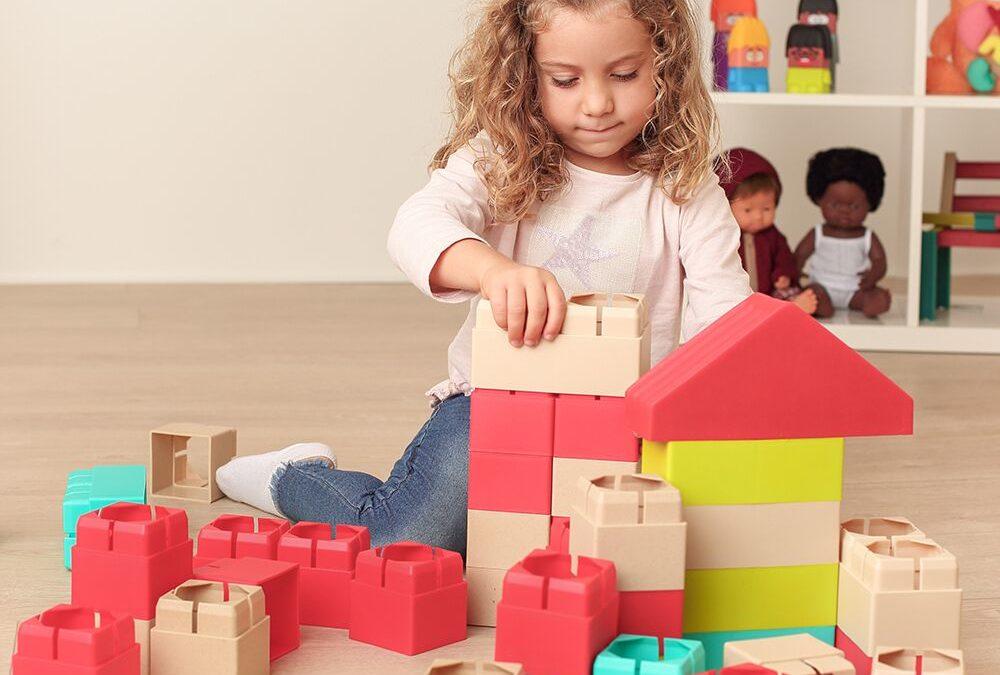 Juguetes Eco para niños